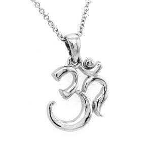 Om Aum Hindu Spiritual Symbol OroSpot
