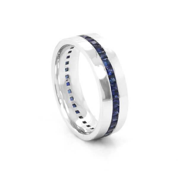 masculine-gemstone-wedding-ring-7mm-OroSpot